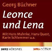 Cover-Bild zu Büchner, Georg: Leonce und Lena (Audio Download)