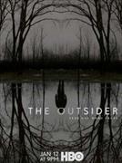 Cover-Bild zu The Outsider: Die komplette 1. Staffel von Ben Mendelsohn (Schausp.)