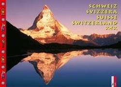 Cover-Bild zu Schweiz