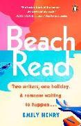 Cover-Bild zu Beach Read von Henry, Emily