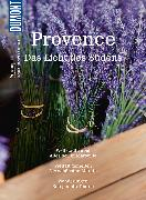 Cover-Bild zu Maunder, Hilke: Provence
