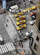 Cover-Bild zu Moll, Sebastian: New York