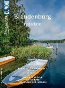 Cover-Bild zu Gerhard, Oliver: DuMont BILDATLAS Brandenburg (eBook)