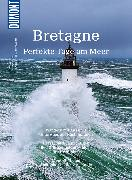 Cover-Bild zu Simon, Klaus: Bretagne - Perfekte Tage am Meer