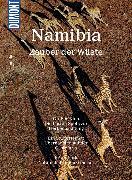 Cover-Bild zu von Poser, Fabian: Namibia
