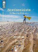 Cover-Bild zu Maunder, Hilke: DuMont BILDATLAS Nordseeküste Schleswig-Holstein (eBook)