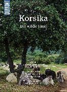Cover-Bild zu Nowak, Christian: Korsika