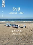 Cover-Bild zu Maunder, Hilke: Sylt, Amrum, Föhr