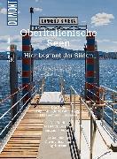 Cover-Bild zu Schetar, Daniela: Oberitalienische Seen