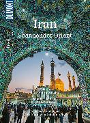 Cover-Bild zu Iran