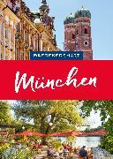 Cover-Bild zu Schetar, Daniela: Baedeker SMART Reiseführer München (eBook)