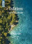 Cover-Bild zu Schetar, Daniela: Istrien, Kvarner Bucht