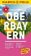 Cover-Bild zu Schetar, Daniela: Oberbayern