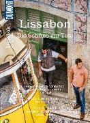 Cover-Bild zu Schetar-Köthe, Daniela: DuMont Bildatlas Lissabon (eBook)