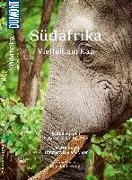 Cover-Bild zu Schetar, Daniela: DuMont BILDATLAS Südafrika (eBook)