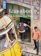 Cover-Bild zu Schetar-Köthe, Daniela: Lissabon