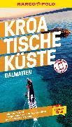 Cover-Bild zu Schetar, Daniela: MARCO POLO Reiseführer Kroatische Küste Dalmatien (eBook)