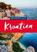 Cover-Bild zu Schetar-Köthe, Daniela: Baedeker SMART Reiseführer Kroatien (eBook)