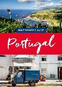 Cover-Bild zu Schetar, Daniela: Baedeker SMART Reiseführer Portugal (eBook)