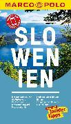 Cover-Bild zu Köthe, Friedrich: MARCO POLO Reiseführer Slowenien (eBook)