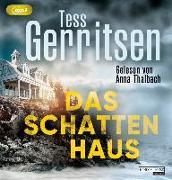 Cover-Bild zu Das Schattenhaus