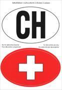 Cover-Bild zu 521; SelbK: CH/Wappen Schweiz. Hochformat