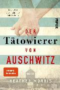 Cover-Bild zu Der Tätowierer von Auschwitz
