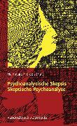 Cover-Bild zu Brumlik, Micha (Beitr.): Psychoanalytische Skepsis - Skeptische Psychoanalyse (eBook)