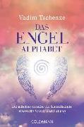 Cover-Bild zu Das Engel-Alphabet