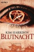 Cover-Bild zu Harrison, Kim: Blutnacht (eBook)