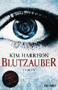 Cover-Bild zu Harrison, Kim: Blutzauber