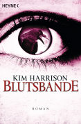 Cover-Bild zu Harrison, Kim: Blutsbande