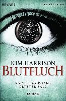 Cover-Bild zu Harrison, Kim: Blutfluch