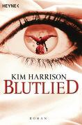 Cover-Bild zu Harrison, Kim: Blutlied