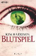 Cover-Bild zu Harrison, Kim: Blutspiel (eBook)