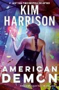Cover-Bild zu Harrison, Kim: American Demon (eBook)