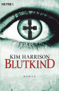 Cover-Bild zu Harrison, Kim: Blutkind