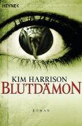 Cover-Bild zu Harrison, Kim: Blutdämon