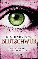 Cover-Bild zu Harrison, Kim: Blutschwur