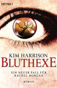 Cover-Bild zu Harrison, Kim: Bluthexe