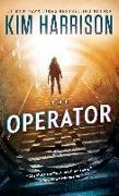 Cover-Bild zu Harrison, Kim: The Operator (eBook)