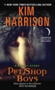 Cover-Bild zu Harrison, Kim: Pet Shop Boys (eBook)