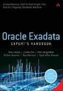 Cover-Bild zu Farooq Tariq: Oracle Exadata Expert's Handbook (eBook)