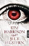 Cover-Bild zu Harrison, Kim: Blutflüstern (eBook)