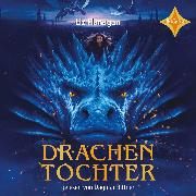 Cover-Bild zu Drachentochter (Audio Download) von Flanagan, Liz