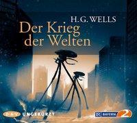 Cover-Bild zu Der Krieg der Welten