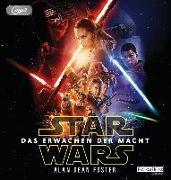 Cover-Bild zu Star Wars? - Das Erwachen der Macht