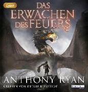 Cover-Bild zu Das Erwachen des Feuers