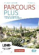 Cover-Bild zu Parcours plus. Nouvelle édition. Klausurvorschläge - Dossier 1-8
