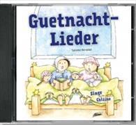 Cover-Bild zu Guetnacht-Lieder - singe mit de chliine